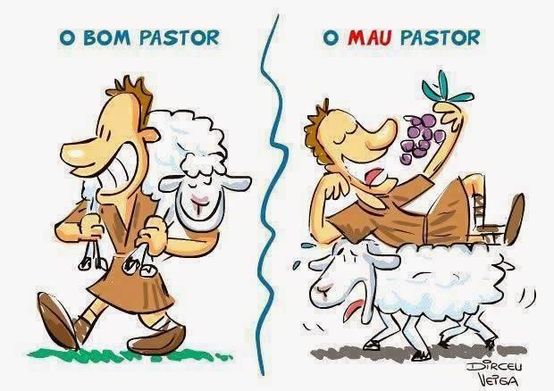 Bom mau pastor